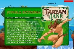Tarzan Jungla