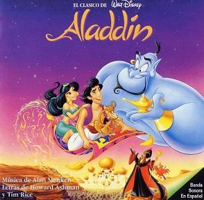BSO Aladdin