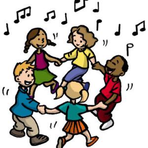 Canciones infantiles para jugar en la escuela