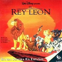 BSO El Rey Leon