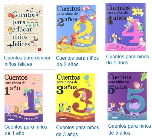 cuentos niños y niñas