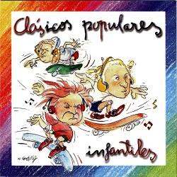 Clasicos Populares Infantiles