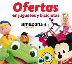 Juguetes Amazon